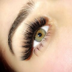 Σεμινάριο Eyelash Extensions